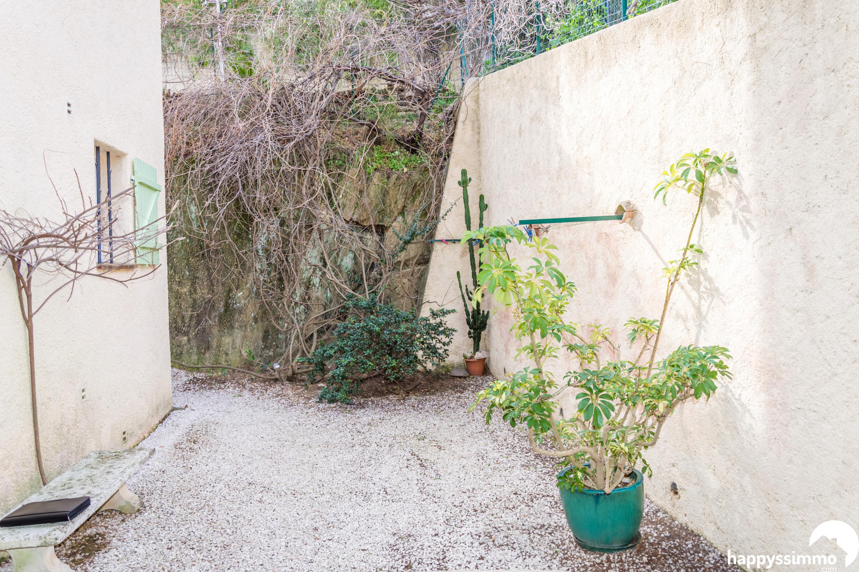 Vente appartement t3 rez de jardin 65m2 bormes les mimosas for Appartement le jardin