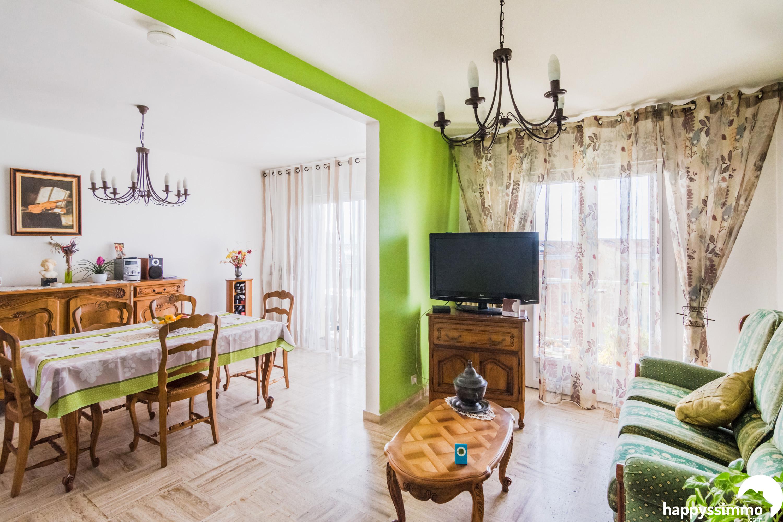 Vente appartement t3 t4 sanary sur mer 83110 73m2 centre ville for Appartement t3 t4