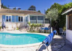 Agence Immobilière La Celle - Happyssimmo Brignoles - Maison avec jardin à vendre à La Celle  - Agences Immobilières Brignoles - Agence Immobiliere Brignoles 83 -