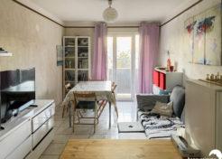 Vente appartement Toulon - Agence Happyssimmo Meilleur Agent - IBOX TOULON HAPPYSSIMMO - Appartement Investir à Toulon - Agence Immobilière Toulon
