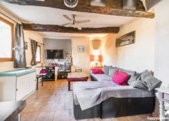 Appartement à vendre Agence Immobilière Brignoles - Happyssimmo Brignoles - Maison avec jardin à vendre - Agences Immobilières Brignoles - Agence Immobiliere Brignoles 83 -