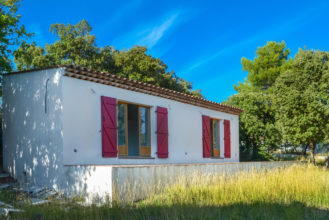Vente maison à vendre avec jardin à Baudinard sur Verdon - Agence Immobilière à Baudinard sur Verdon Happyssimmo Haut-Var - Estimation Immobilière Régusse Happyssimmo Haut-Var - Villa for sale in Provence - Happyssimmo Régusse