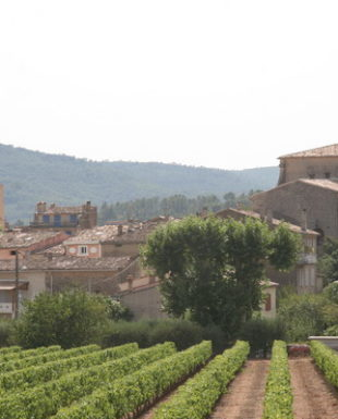 Besse sur Issole - Village provençal - var 83 -