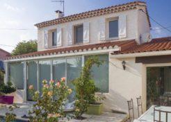 photo_7Villa à Vendre avec piscine Agence Immobilière Brignoles - Happyssimmo Brignoles - Maison avec jardin à vendre - Agences Immobilières Brignoles - Agence Immobiliere Brignoles 83 -