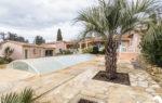 6Villa à vendre Agence Immobilière Brignoles - Happyssimmo Brignoles - Maison avec jardin à vendre - Agences Immobilières Brignoles - Agence Immobiliere Brignoles 83 -