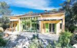 Vente maison villa à vendre avec jardin à Barjols - Agence Immobilière à Barjols  Happyssimmo Haut-Var - Estimation Immobilière Barjols  Happyssimmo Haut-Var - Villa for sale in Provence - Happyssimmo Haut-Var