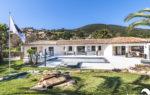 Villa à vendre Sainte-Maxime 83120 avec piscine - Agence Immobilière Sainte-Maxime 83120 - Estimation Immobilière Sainte-Maxime 83120
