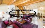 Visite Virtuelle immobilier - Vente maison villa à vendre avec jardin à Saint-Julien - Agence Immobilière à Saint-Julien Happyssimmo Haut-Var - Estimation Immobilière Saint-Julien Happyssimmo Haut-Var - Villa for sale in Provence - Happyssimmo Haut-Var