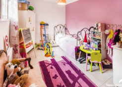 Maison à Vendre à Toulon 83000 - Le Revest Toulon Villa avec jardin - Meilleure Agence Toulon Happyssimmo - Caroline Fier