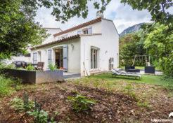 Maison à Vendre à Toulon 83000 - Le Revest Toulon Villa avec jardin - Meilleure Agence Toulon Happyssimmo - Caroline Fier - Maison à Vendre VAR