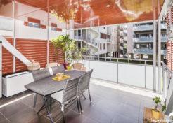 Vente à Vendre Appartement Le Lavandou 83980 - Agence Immobilière Happyssimmo - Proche de la plage