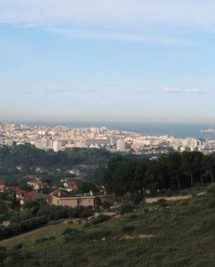 La Batarelle - Villa vue sur Mer - Agence Immobilière Happyssimmo