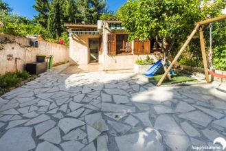 Vente villa t3 toulon avec jardin plain pied - Meilleurs Agents Happyssimmo Leboncoin villa toulon