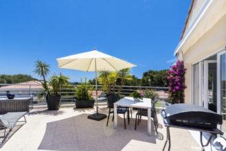Vente appartement Bandol avec terrasse et vue met - Agence Immobilière Bandol Happyssimmo - Estimation Immobilière Bandol Happyssimmo