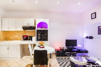 Vente appartement Ollioules 83190 centre ville - Agence Immobilière Ollioules Happyssimmo - Estimation Immobilière Ollioules Happyssimmo