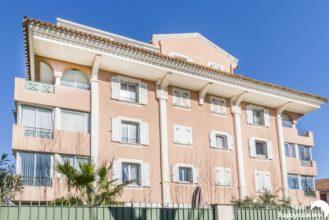 Vente appartement Fréjus  avec terrasse - Agence Immobilière Fréjus Happyssimmo - Estimation Immobilière Fréjus - Happyssimmo Fréjus - Appartement à vendre dans le var bord de mer
