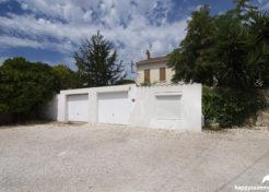 Vente maison avec jardin à Six Fours - Agence Immobilière Six Fours Happyssimmo - Villa avec jardin à Vendre dans le Var - Villa for sale in Provence