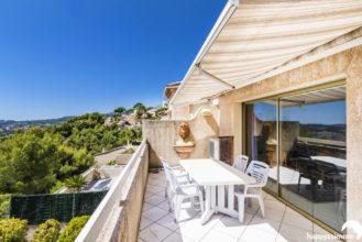 Vente appartement à Toulon avec terrasse et garage - Agence Immobilière Toulon 83000 83200 Happyssimmo - Estimation Immobilière Toulon 83000 83200 Happyssimmo - Appartement à Vendre dans le Var Le Bon Coin