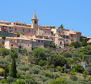 Happyssimmo -Montfort sur Argens - Agence Immobilière - Vente Villa avec Jardin - Villa for sale in Provence - Real Estate Provence
