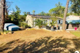 Villa maison avec jardin à vendre à Camps Agence Immobilière Brignoles - Happyssimmo Brignoles - Maison avec jardin à vendre - Agences Immobilières Brignoles - Agence Immobiliere Brignoles 83 - (4)