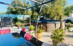 Villa maison avec jardin à vendre à Camps Agence Immobilière Brignoles - Happyssimmo Brignoles - Maison avec jardin à vendre - Agences Immobilières Brignoles - Agence Immobiliere Brignoles 83 - (7)