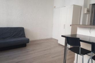Vente appartement studio à Toulon 83000 - Studio pour investisseur à Toulon proche Opéra - LeBonCoin Studio Appartement Toulon - Estimation immoblière Toulon 83000 Happyssimmo - MeilleursAgents Toulon