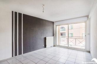Achat Vente Appartement à Six-Fours - 83140 - Agence Immobilière Six Fours - Happyssimmo Six-Fours -