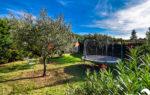 Vente Villa Maison Plain Pied avec jardin et piscine à Gonfaron 83590 - Agence Immobilière Gonfaron 83590 - Happyssimmo Gonfaron Le Luc - Virginie Moron Agent Immobilière