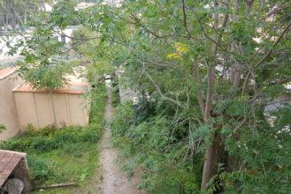 Achat Vente Appartement avec Jardin à Toulon - Happyssimmo Toulon - Agence Immobilière Toulon - Investisseur Toulon Appartement - Bon Plan Appartement à Toulon à Rénover -