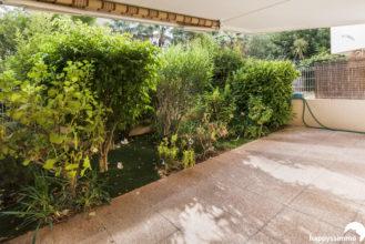 Vente Achat Appartement avec jardin à Hyères 83400 - Agence Immobilière Hyères 83400 Happyssimmo , Estimation Immobilière hyères 83400 , Appartement avec Jardin dans le Var