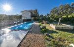 Vente achat villa maison avec jardin et piscine à La Verdière 83560 - Agence immobilière La Verdière 83560 Happyssimmo - Estimation Immobilière la verdière 83560 - Villa for sale in Provence