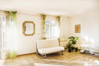 Vente Achat Appartement T5 avec garage à La Valette du Var 83160 - Agence Immobilière La Valette Happyssimmo Toulon