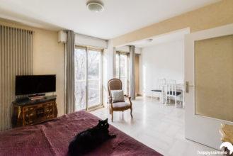 Vente Achat Appartement Studio avec piscine à Hyeres 83400 Agence Immobilière Happyssimmo Hyères 83 Var Estimation Appartement Studio à Hyères