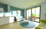Appartement avec terrasse proche plage et mer - Hyères 83400 Giens Plage Almanare (1)