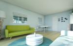 Appartement avec terrasse proche plage et mer - Hyères 83400 Giens Plage Almanare