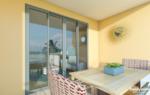 Appartement avec terrasse proche plage et mer - Hyères 83400 Giens Plage Almanare (4)
