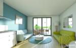 Appartement avec terrasse proche plage et mer - Hyères 83400 Giens Plage Almanare (5)