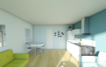 Appartement avec terrasse proche plage et mer - Hyères 83400 Giens Plage Almanare (6)