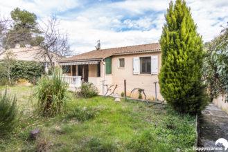 Agence Immobilière Happyssimmo Le Val 83143 - Transaction Vente Gestion Locative Estimation Immobilière Happyssimmo Brignoles