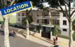 Agence Immobilière Brignoles Happyssimmo - Location appartement T3 de 56.30m² avec terrasse de 11.31m² et garage à Brignoles - 83170