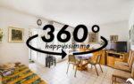 Agence Immobilière Happyssimmo Cavalière 83980 - Transaction Vente Gestion Location Estimation Immobilière Cavalière 83980