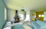 Appartement avec terrasse proche plage et mer - Hyères 83400 Giens Plage Almanare (12)