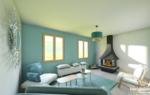 Appartement avec terrasse proche plage et mer - Hyères 83400 Giens Plage Almanare (9)